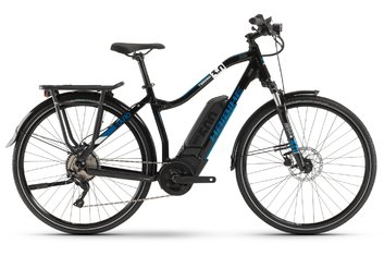 E-Bike Trekking - Haibike SDURO Trekking 3.0 - 500 Wh - 2020 - 28 Zoll - Damen Sport