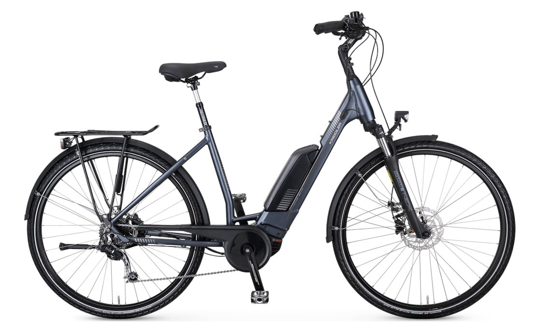 Kreidler Vitality Eco 6 Sport - 500 Wh - 2020 - 28 Zoll - Diamant