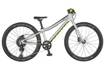 Kinderfahrräder - Scott Scale RC 400 - 2021 - 24 Zoll - Diamant