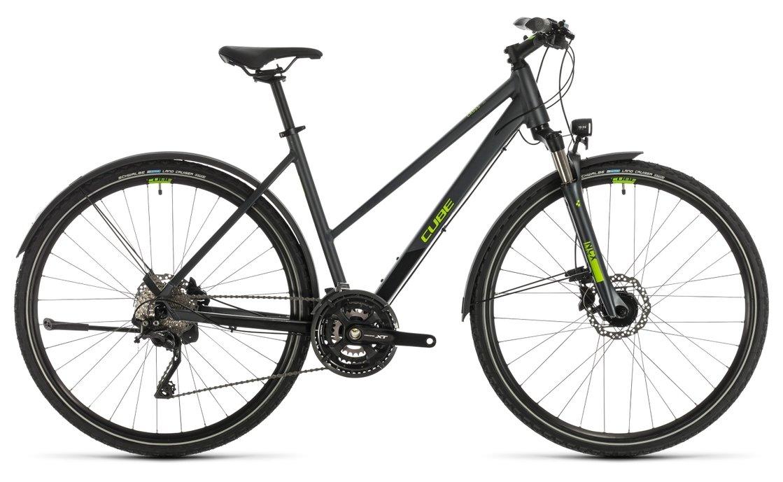 Cube Cross Allroad 2020 28 Zoll Gunstig Kaufen Fahrrad Xxl