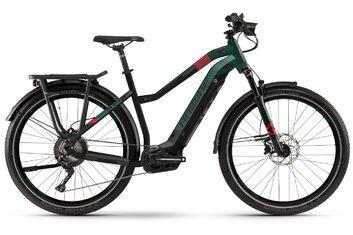 E-Bike-Pedelec - Haibike SDURO Trekking 8.0 - 500 Wh - 2020 - 28 Zoll - Damen Sport