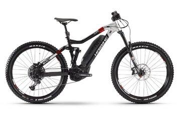 Haibike - E-Bike Enduro - Haibike XDURO AllMtn 2.0 - 500 Wh - 2020 - 27,5 Plus Zoll - Fully