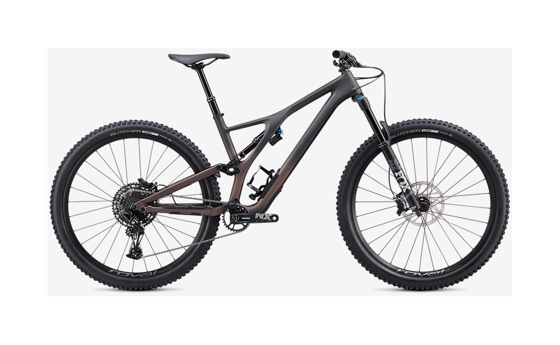 Specialized Stumpjumper Comp Carbon Evo 29 - 2020 - 29 Zoll - Fully