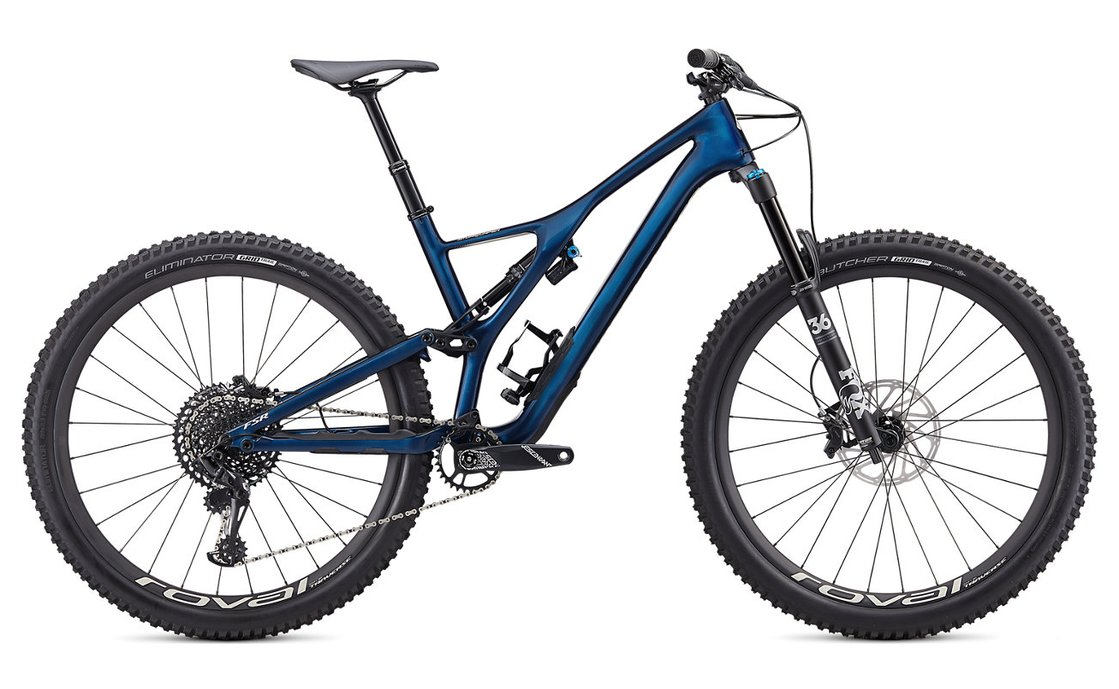 Specialized Stumpjumper Expert Carbon 29 - 2020 - 29 Zoll - Fully