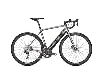E-Bike Sale - Focus Paralane2 9.8 - 250 Wh - 2021 - 28 Zoll - Diamant