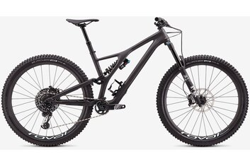 Specialized Stumpjumper - Specialized Stumpjumper Pro Carbon Evo 29 - 2020 - 29 Zoll - Fully