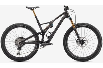 Herren - Specialized - Trail-All Mountain - Specialized Stumpjumper S-Works Carbon 29 - 2020 - 29 Zoll - Fully