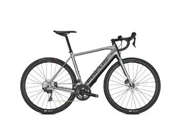 E-Bike Rennräder - Focus Paralane2 6.9 - 250 Wh - 2021 - 28 Zoll - Diamant