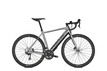 Fazua - E-Bike-Pedelec - Focus Paralane2 6.9 - 250 Wh - 2021 - 28 Zoll - Diamant