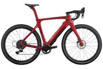 Pinarello - E-Bike-Pedelec - Pinarello Nytro Gravel - 250 Wh - 2021 - 27,5 Zoll - Diamant
