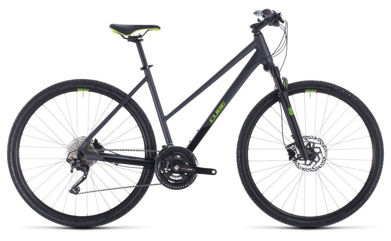 Cube Cross Pro 2020 28 Zoll 3 Fahrrad Xxl