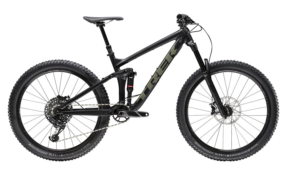 Trek Remedy 8 - 2020 - 27,5 Zoll - Fully