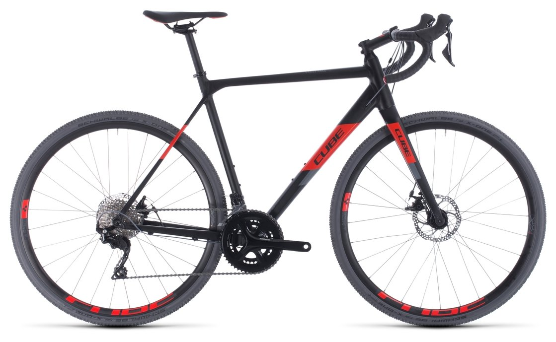 Cube Cross Race 2020 28 Zoll Gunstig Kaufen Fahrrad Xxl