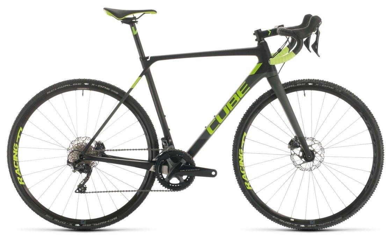 Cube Cross Race C 62 Pro 2020 28 Zoll 3 Fahrrad Xxl