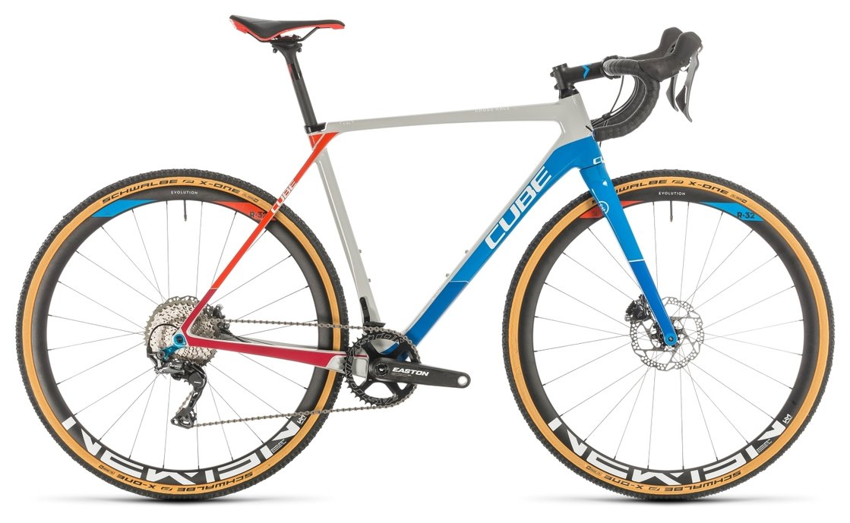Cube Cross Race C 62 Sl 2020 28 Zoll Gunstig Kaufen Fahrrad Xxl
