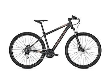 Focus - 29 Zoll - Mountainbikes - Focus Whistler 3.5 - 2021 - 29 Zoll - Diamant