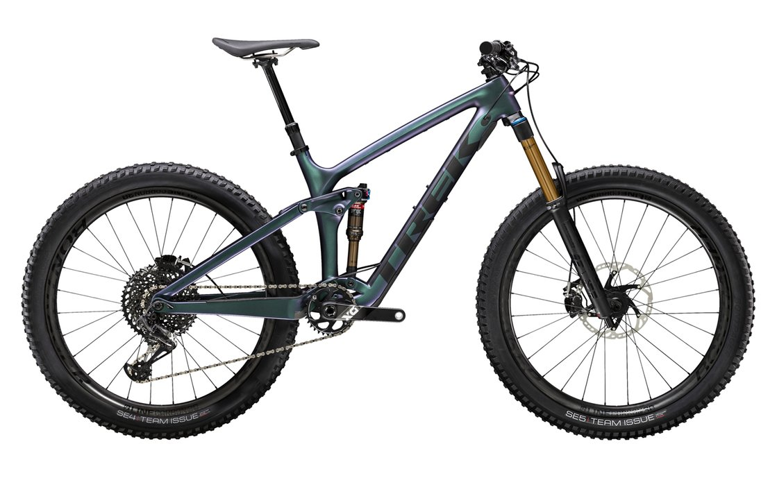 Trek Remedy 9.9 - 2020 - 27,5 Zoll - Fully