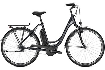 Raleigh - E-Bike-Pedelec - Raleigh Jersey Plus F - 400 Wh - 2021 - 28 Zoll - Tiefeinsteiger