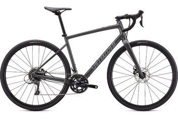 Specialized - Rennräder - Specialized Diverge E5 - 2021 - 28 Zoll - Diamant