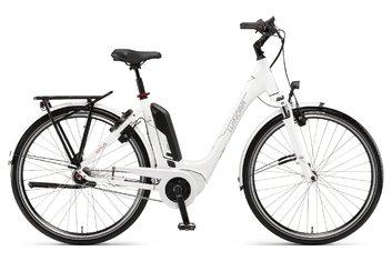 E-Bike Sale - Winora Sinus Tria N7f - 400 Wh - 2020 - 26 Zoll - Tiefeinsteiger