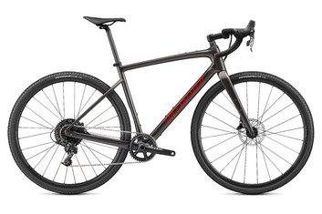 Specialized Diverge - Specialized Diverge Carbon - 2021 - 28 Zoll - Diamant