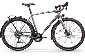 Centurion - Gravel Bikes - Centurion Crossfire Gravel 2000 EQ - 2021 - 28 Zoll - Diamant