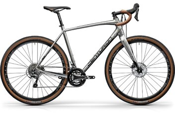 Gravel Bikes - Centurion Crossfire Gravel 2000 - 2021 - 28 Zoll - Diamant
