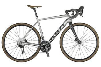 Scott - Straßenrennräder - Scott Speedster 10 Disc - 2021 - 28 Zoll - Diamant