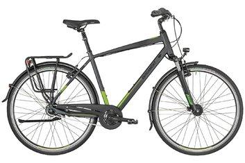 Aluminium - Citybike - Bergamont Horizon N8 CB - 2019 - 28 Zoll - Diamant