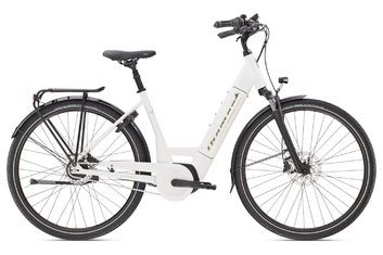 Diamant - E-Bike-Pedelec - Diamant Beryll Deluxe+ - 500 Wh - 2021 - 28 Zoll - Tiefeinsteiger