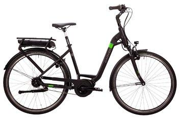 E-Bike Sale - Carver Cityzen E.320 FL - 500 Wh - 2019 - 28 Zoll - Tiefeinsteiger