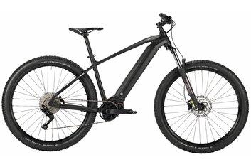 Carver - E-Bike-Pedelec - Carver Strict E410 - 500 Wh - 2021 - 29 Zoll - Diamant