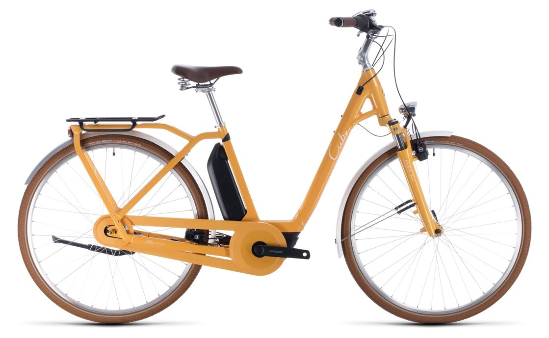 Cube Ella Cruise Hybrid 500 2020 28 Zoll 3 Fahrrad Xxl