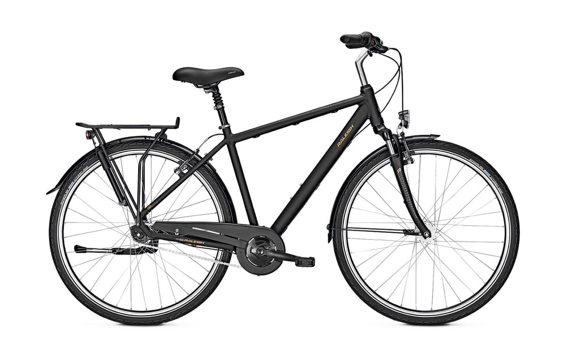 Raleigh Chester 7 - 2021 - 28 Zoll - Diamant