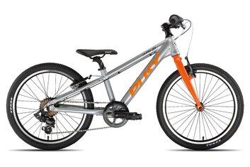 Jungen - 20 Zoll - Kindermountainbikes - Puky LS-Pro 20-7 Alu - 2021 - 20 Zoll - Diamant
