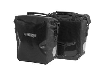 Ortlieb - Gepäckträgertaschen - Ortlieb Sport-Roller City QL1 - Paar - 2021