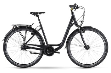 Damen - Citybike - Raymon Citray 3.0 - 2019 - 28 Zoll - Tiefeinsteiger