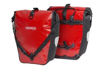 Gepäckträgertaschen - Ortlieb Back-Roller Classic QL2.1 - Paar - 2021