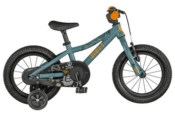14 Zoll - Scott - Kinderfahrräder - Scott Roxter 14 - 2021 - 14 Zoll - Diamant