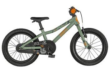 16 Zoll - Scott - Kinderfahrräder - Scott Roxter 16 - 2021 - 16 Zoll - Diamant