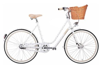 Creme - Citybike - Creme Molly Lady - 2020 - 26 Zoll - Tiefeinsteiger