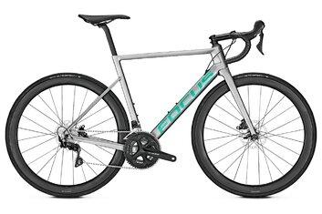 Carbon - Rennräder - Focus Izalco Max Disc 8.7 - 2020 - 28 Zoll - Diamant