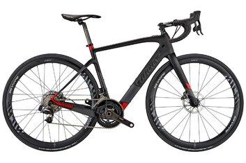 Wilier - E-Bike Rennräder - Wilier Cento1 Hybrid - Ultegra - 250 Wh - 2019 - 28 Zoll - Diamant