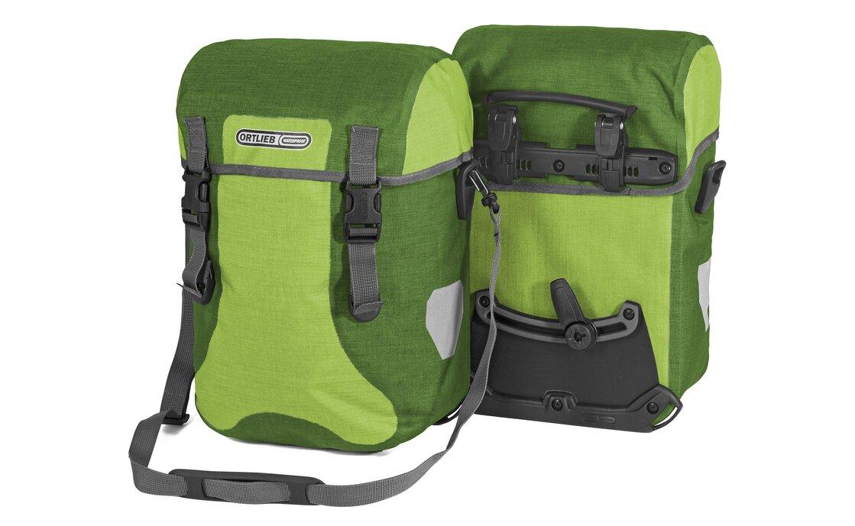 Ortlieb Sport-Packer Plus QL2.1 - Paar - 2021