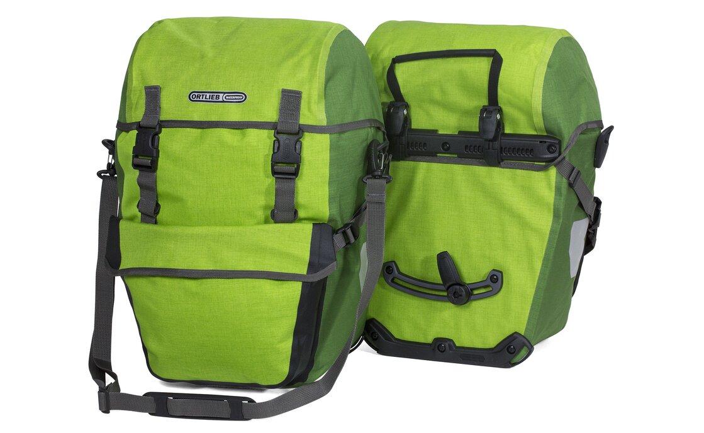 Ortlieb Bike-Packer Plus QL2.1 - Paar - 2021