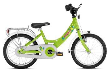 Kinderfahrräder - Puky ZL 16-1 Alu - 2021 - 16 Zoll - Tiefeinsteiger