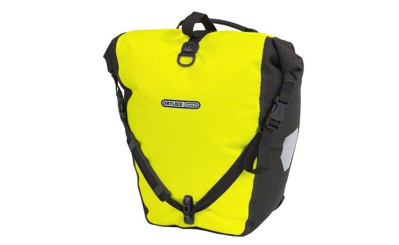Ortlieb Back-Roller High Visibility QL2.1 - Einzeltasche - 2021
