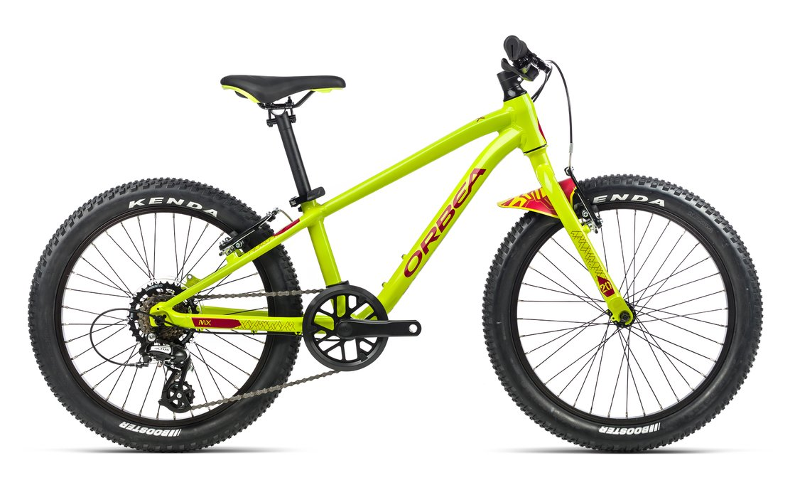 Orbea MX 20 DIRT - 2021 - 20 Zoll - Diamant