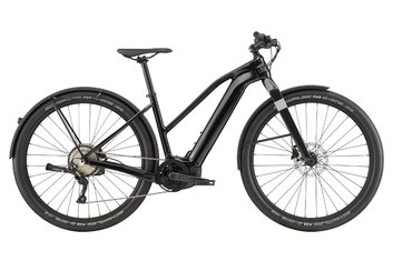 Cannondale - 2020 - E-Bike-Pedelec - Cannondale Canvas Neo Remixte 1 - 500 Wh - 2020 - 29 Zoll - Damen Sport