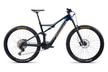 Orbea - E-Bike MTB - Orbea Rise M20 - 360 Wh - 2021 - 29 Zoll - Fully